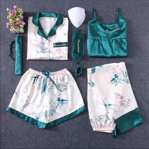Other - Women pajamas 7 pieces